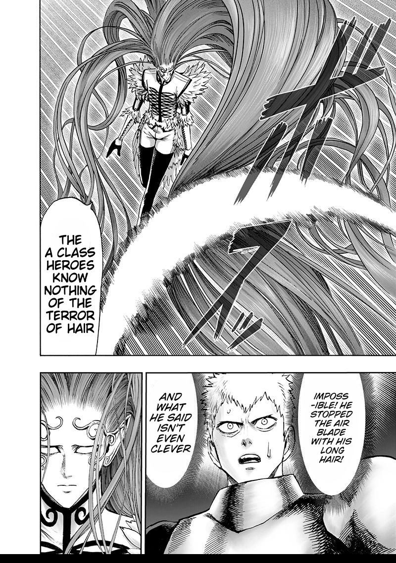 One Punch Man Chapter 104 Read Online Image 10