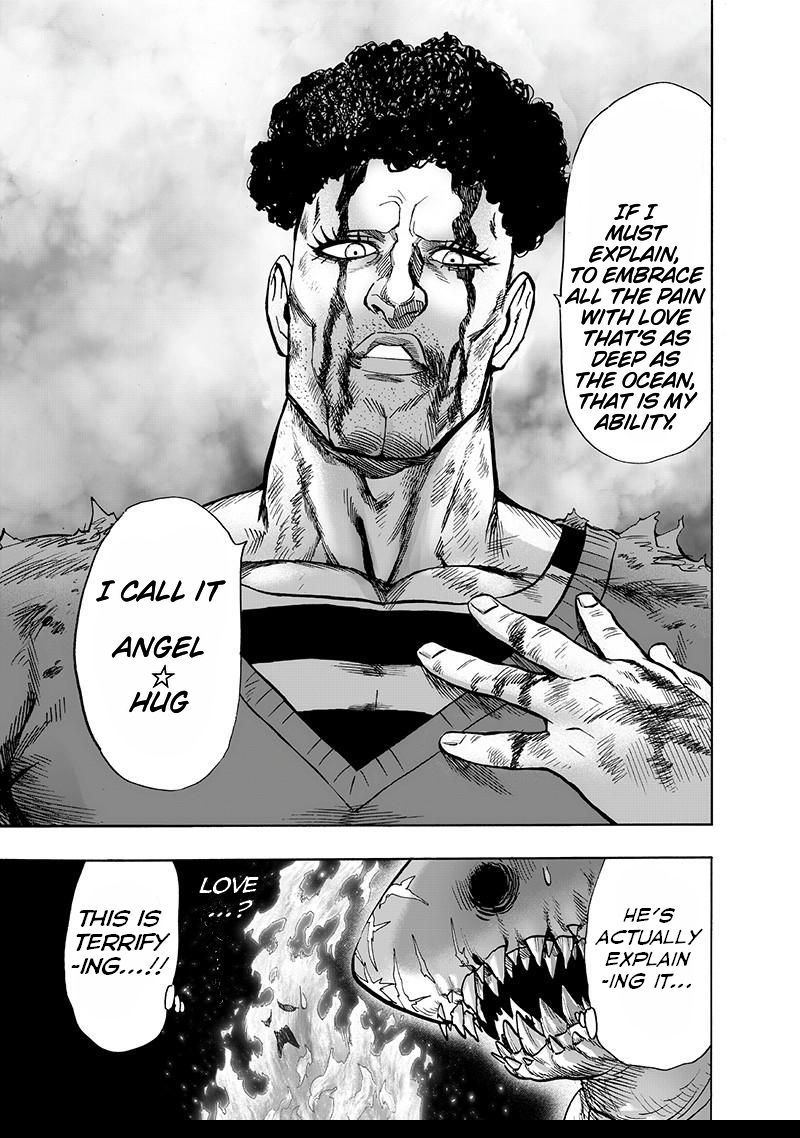 One Punch Man Chapter 105 Read Online Image 5