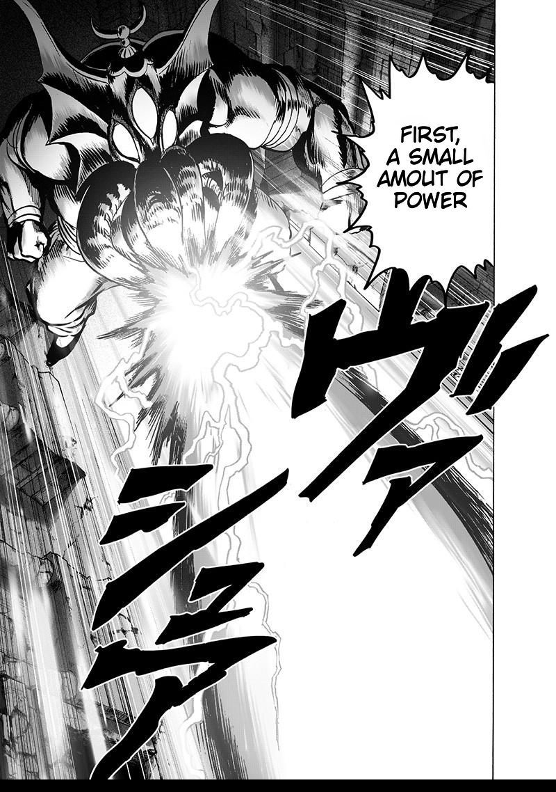 One Punch Man Chapter 105 Read Online Image 9
