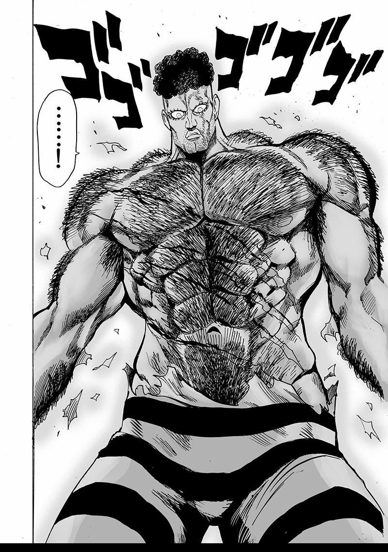 One Punch Man Chapter 105 Read Online Image 31