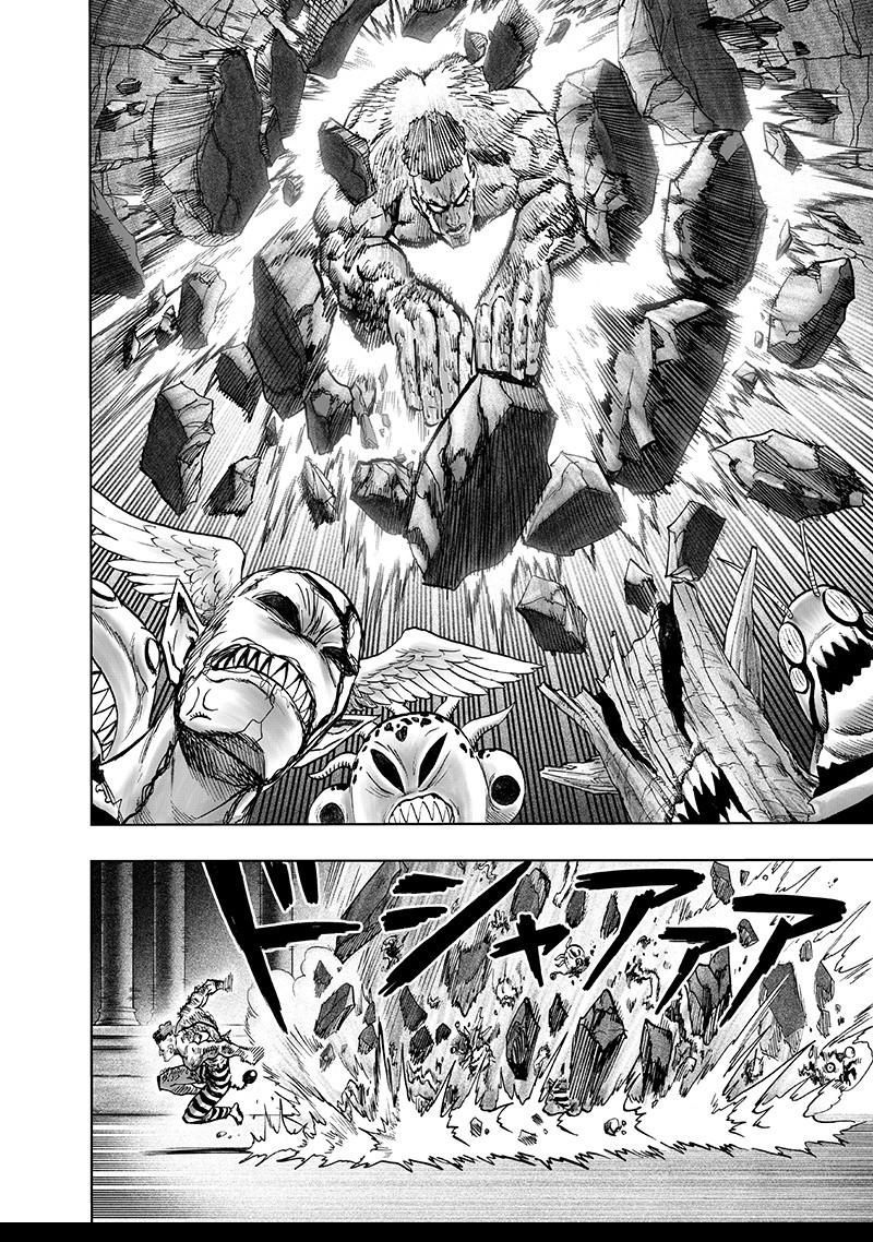 One Punch Man Chapter 105 Read Online Image 39