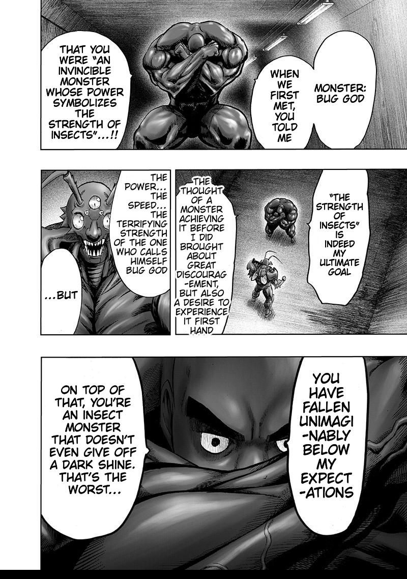 One Punch Man Chapter 106 Read Online Image 7