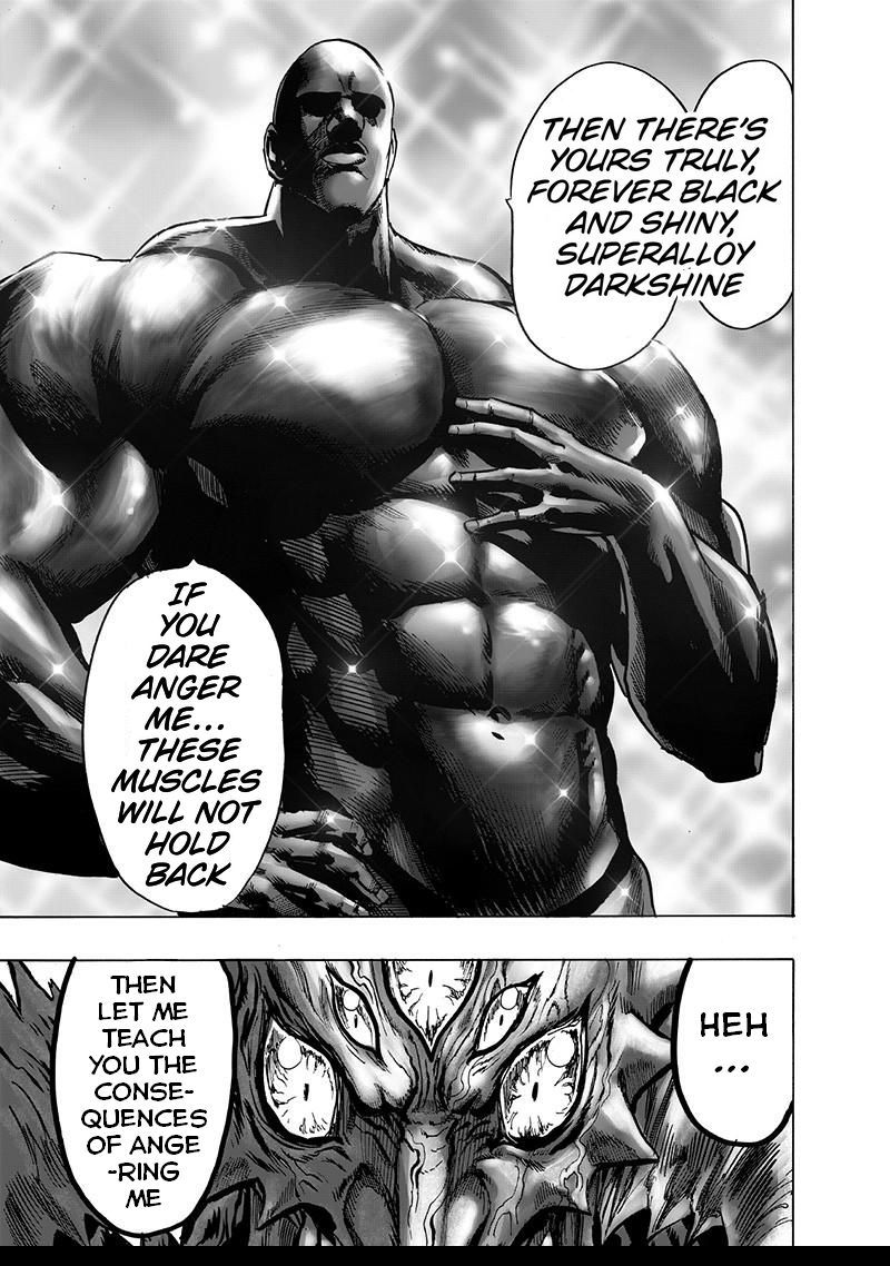 One Punch Man Chapter 106 Read Online Image 10