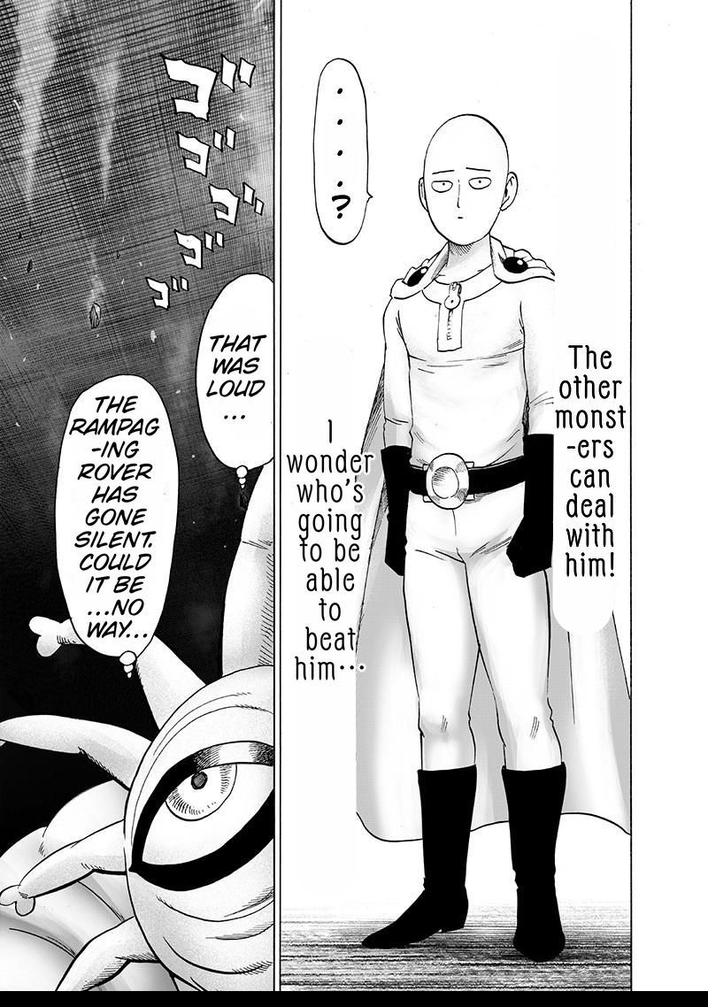 One Punch Man Chapter 106 Read Online Image 31