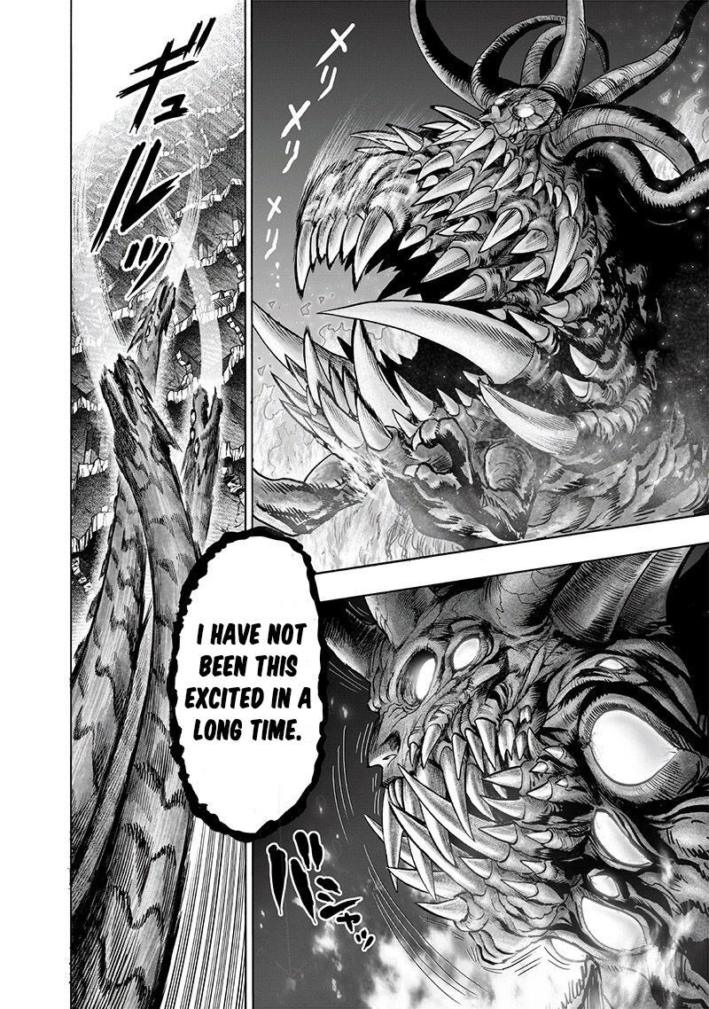 One Punch Man Chapter 108 Read Online Image 12
