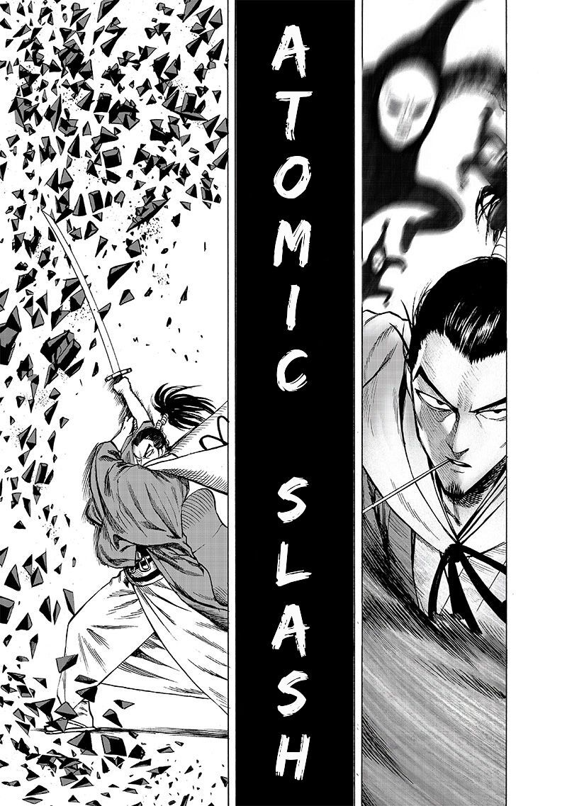 One Punch Man Chapter 111 Read Online Image 25