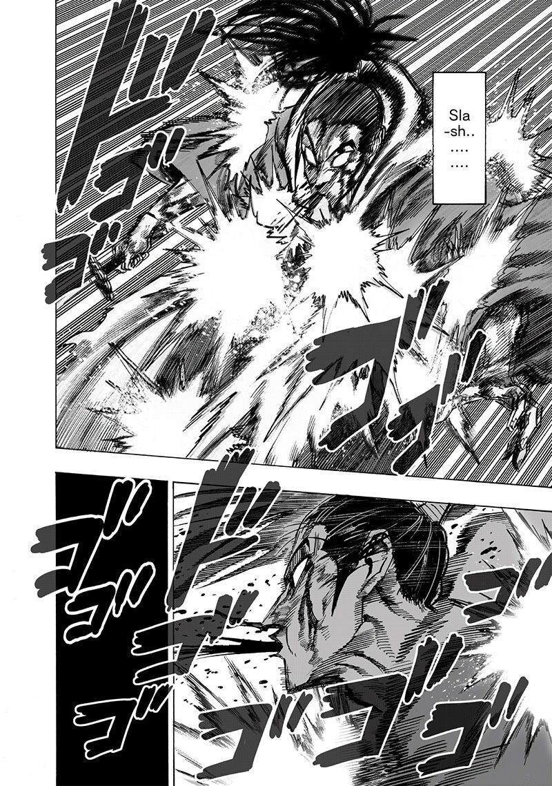 One Punch Man Chapter 112 Read Online Image 9