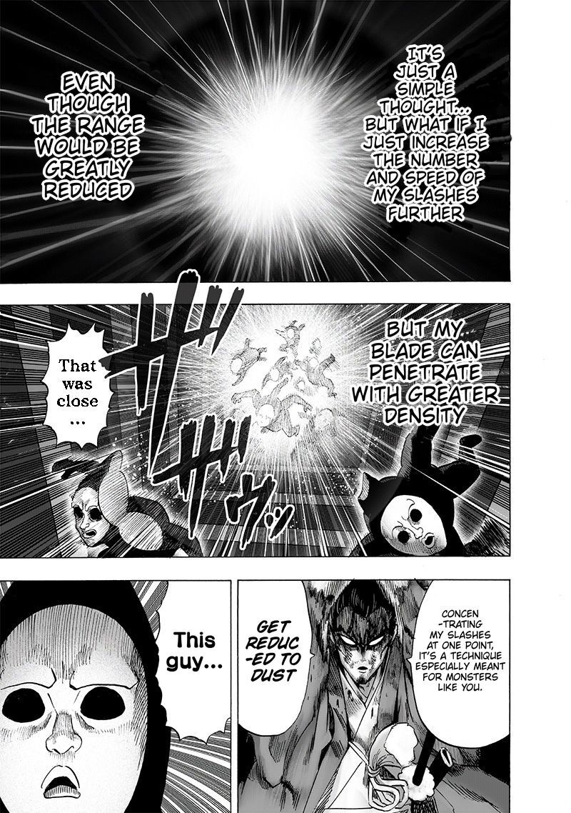 One Punch Man Chapter 112 Read Online Image 12