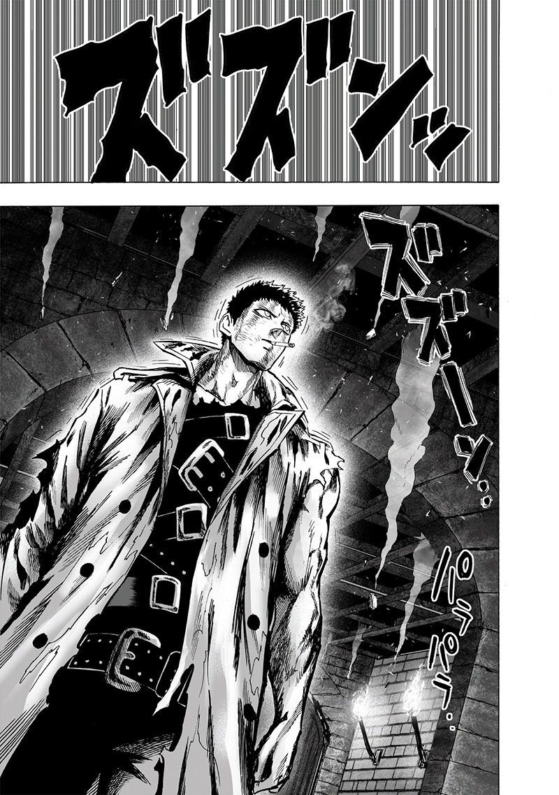 One Punch Man Chapter 112 Read Online Image 19
