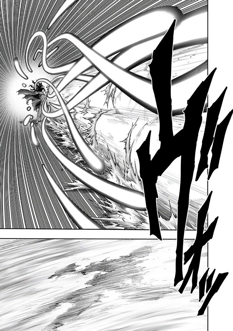 One Punch Man Chapter 112 Read Online Image 23