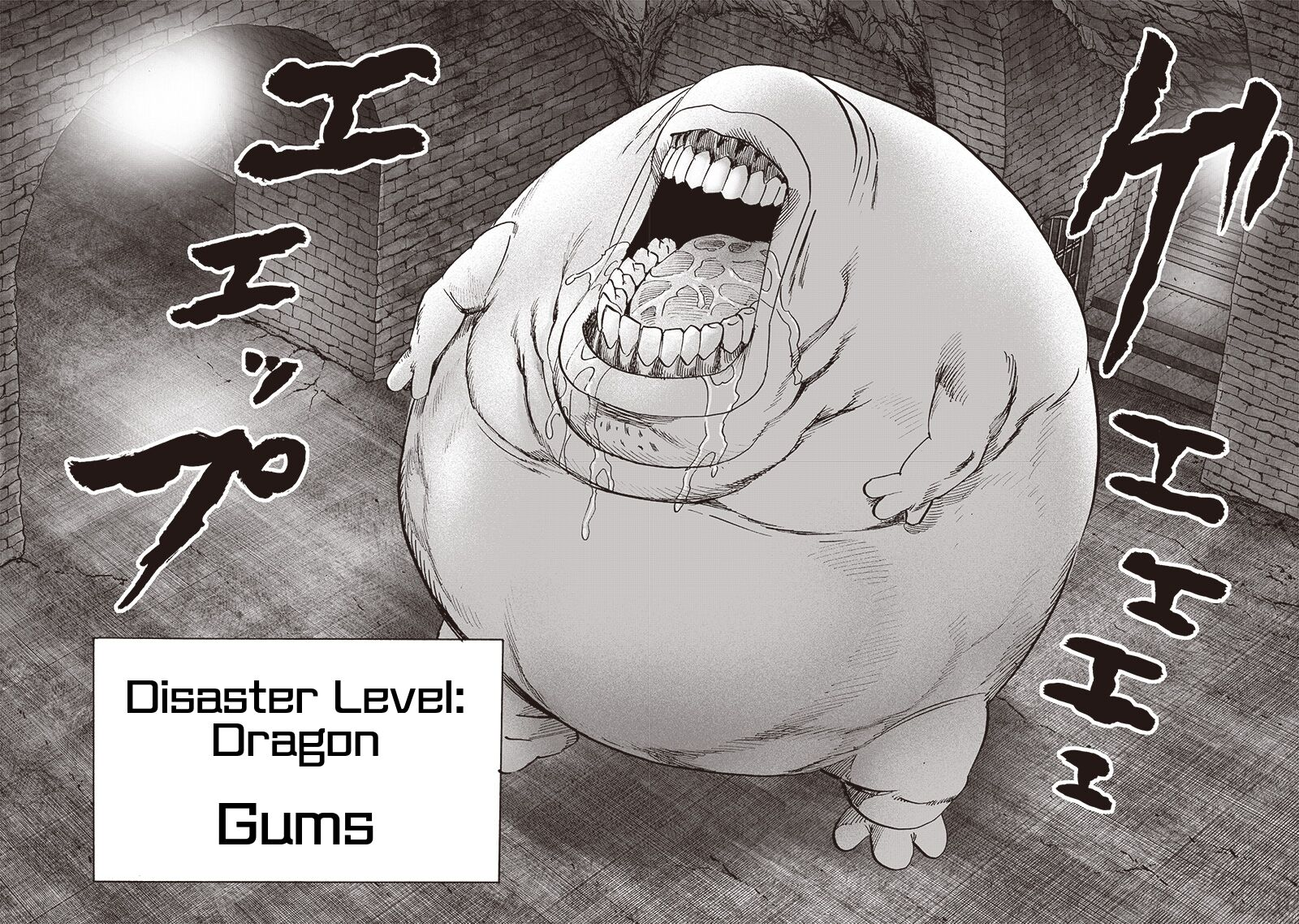 One Punch Man Chapter 114 Read Online Image 6