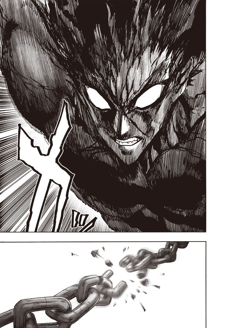 One Punch Man Chapter 115 Read Online Image 5