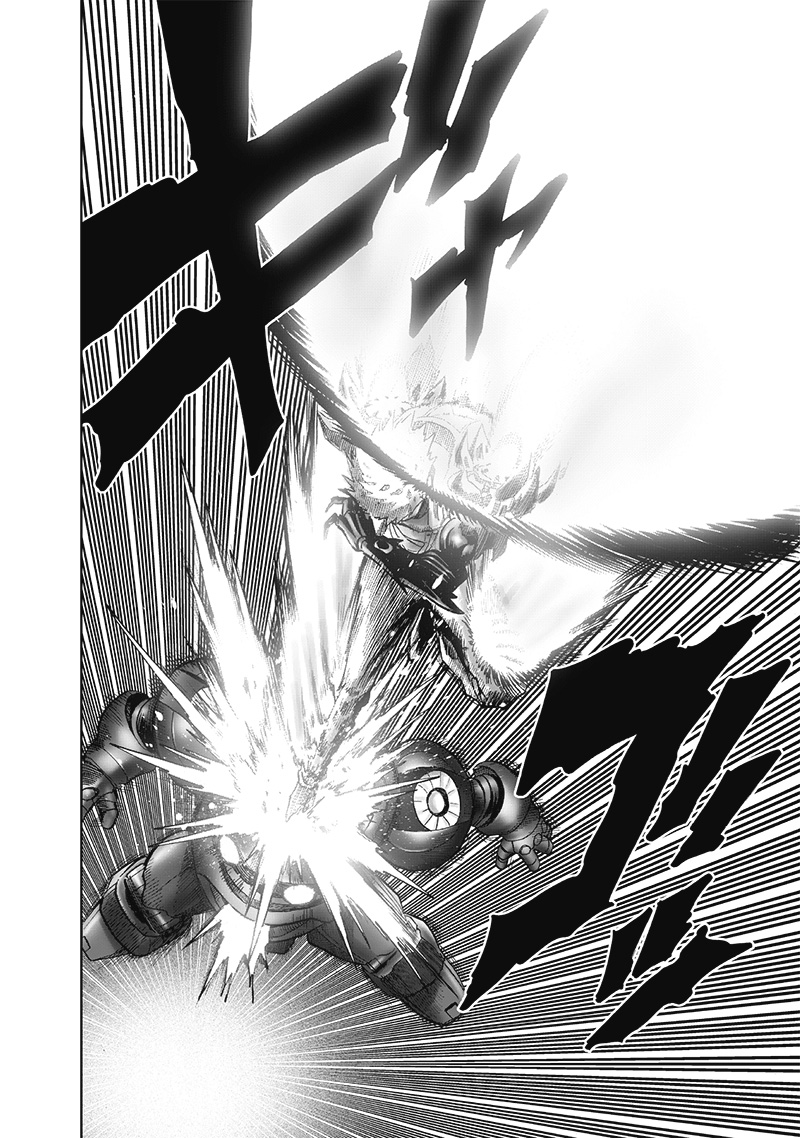 One Punch Man Chapter 119 Read Online Image 26