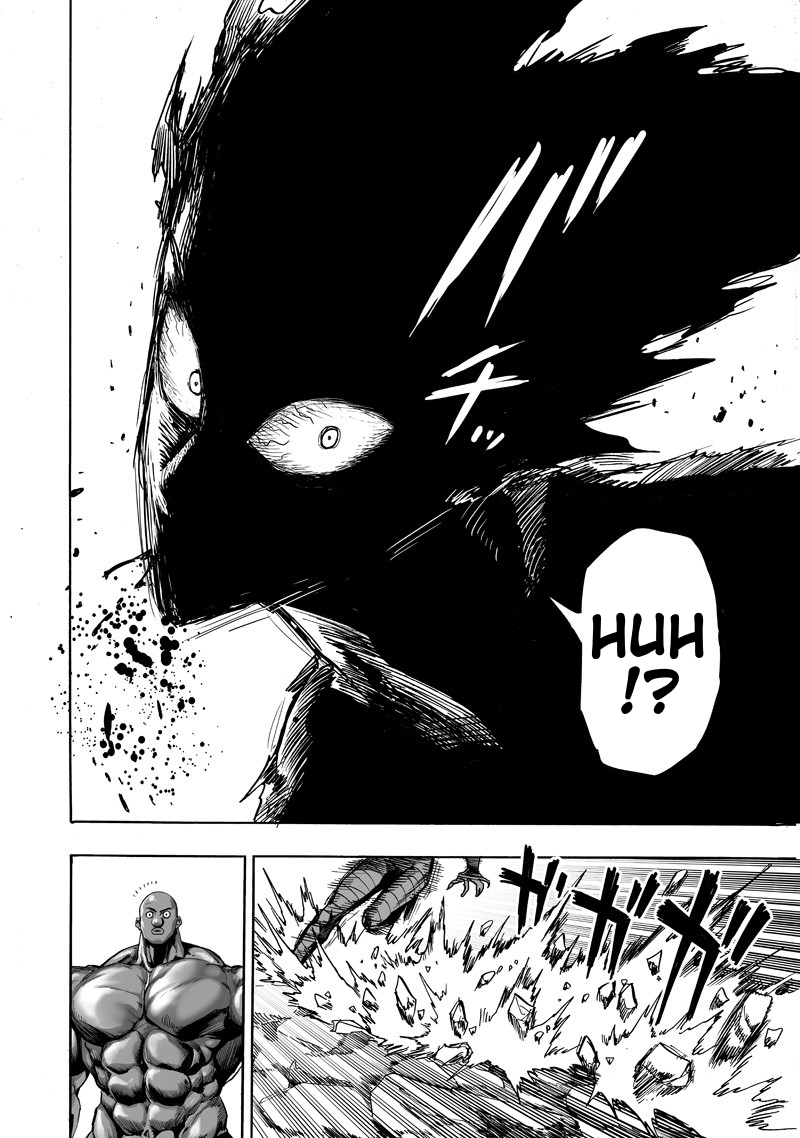 One Punch Man Chapter 127 Read Online Image 8