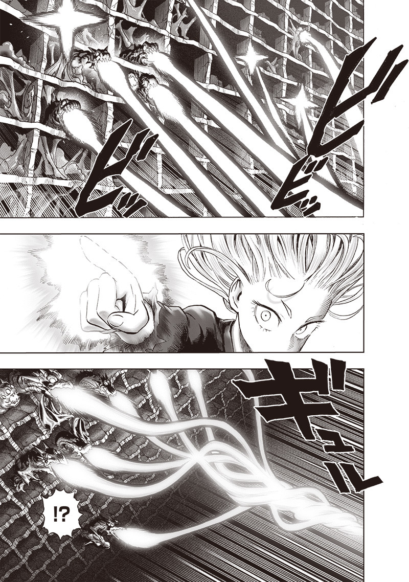 One Punch Man Chapter 128 Read Online Image 4