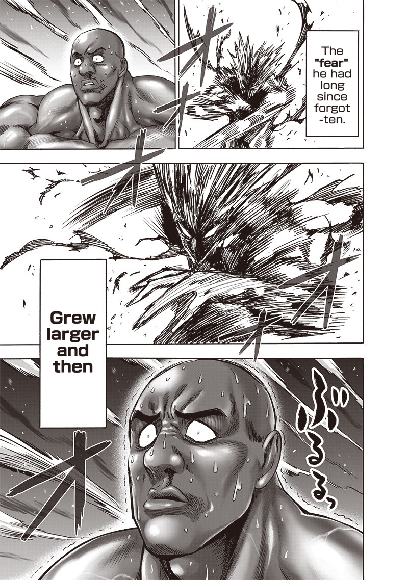 One Punch Man Chapter 129 Read Online Image 17