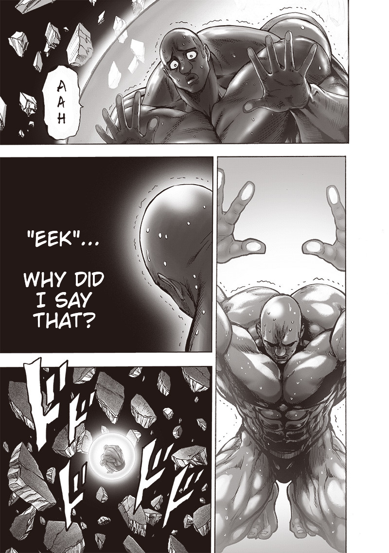 One Punch Man Chapter 129 Read Online Image 26