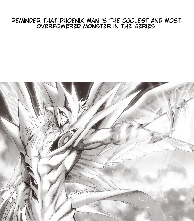 One Punch Man Chapter 130 Read Online Image 26