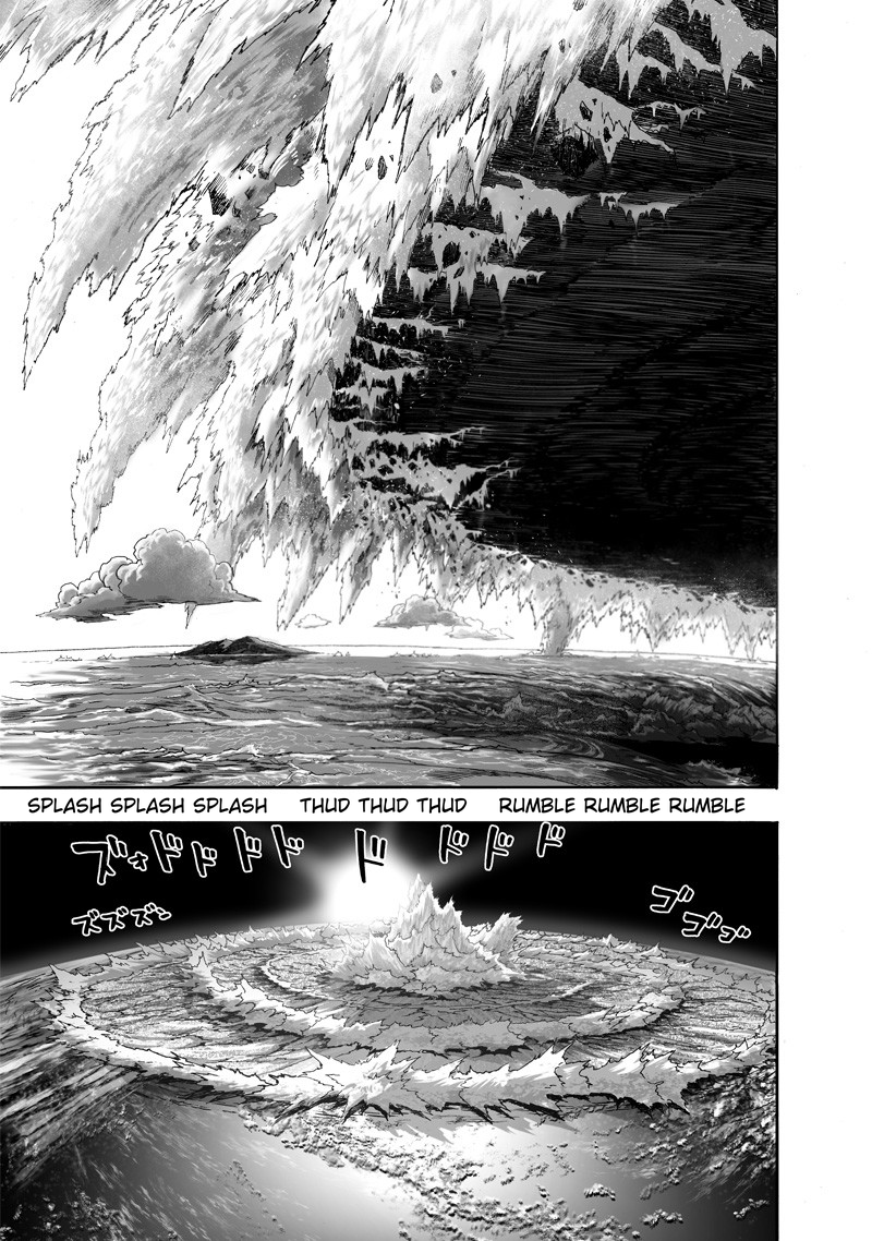 One Punch Man Chapter 132 Read Online Image 11