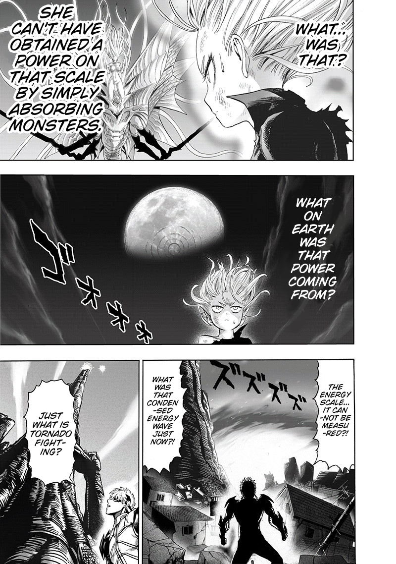 One Punch Man Chapter 132 Read Online Image 13