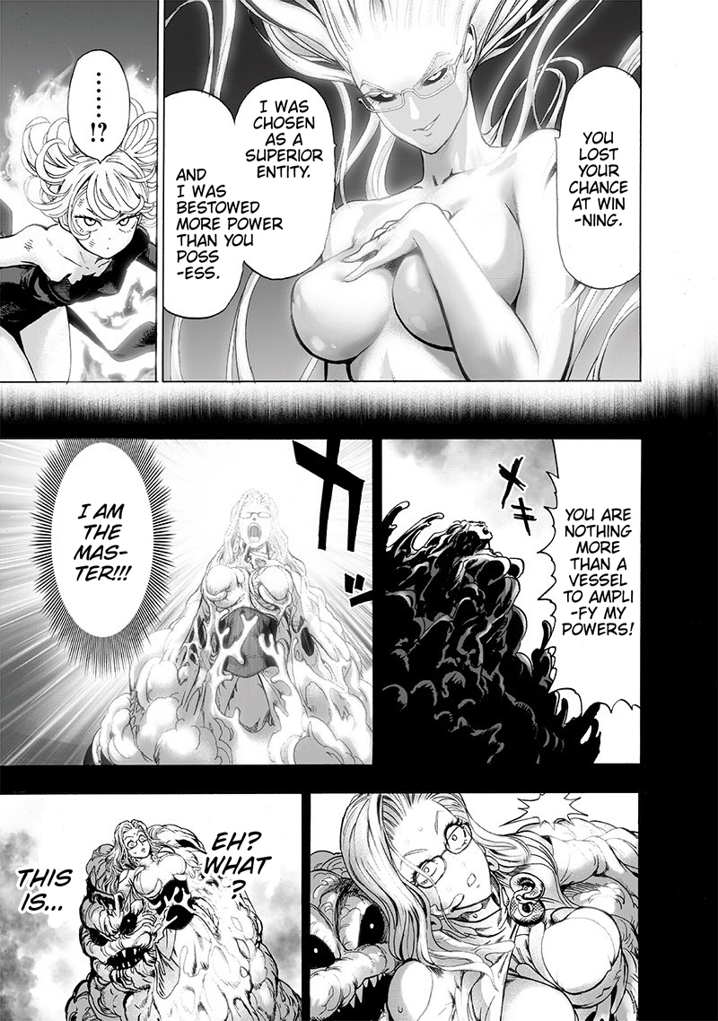 One Punch Man Chapter 132 Read Online Image 15