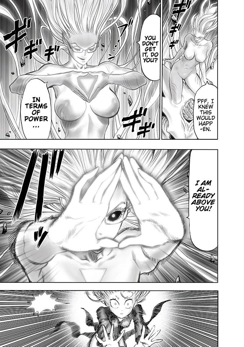 One Punch Man Chapter 132 Read Online Image 6
