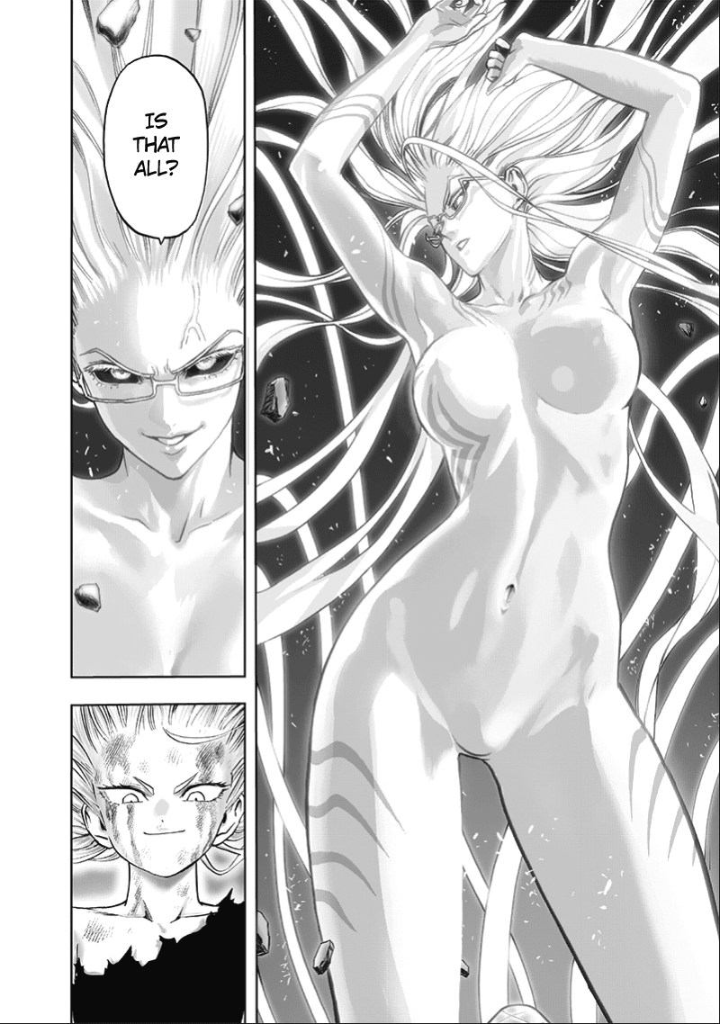 One Punch Man Chapter 133 Read Online Image 13