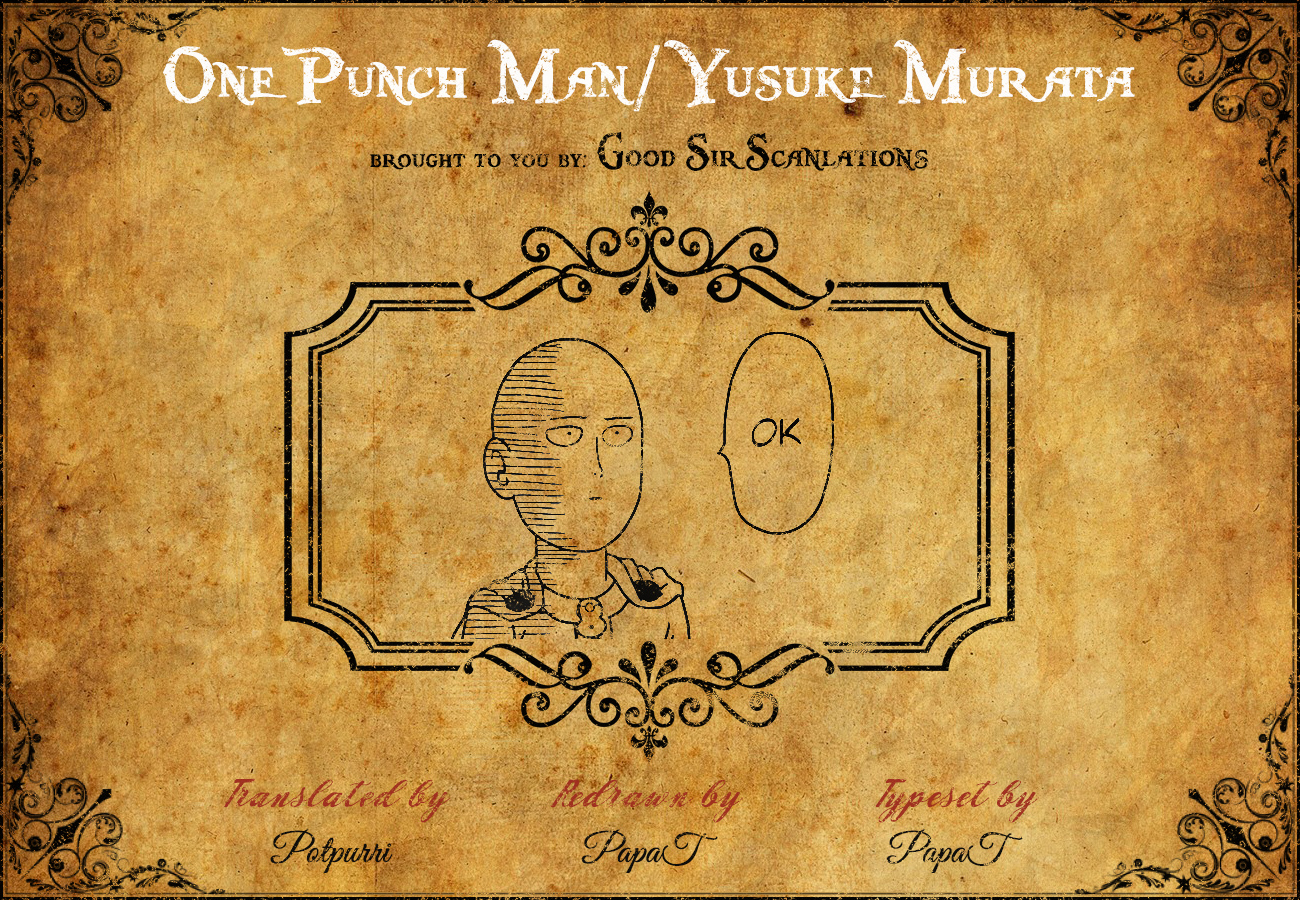 One Punch Man Chapter 133 Read Online Image 2