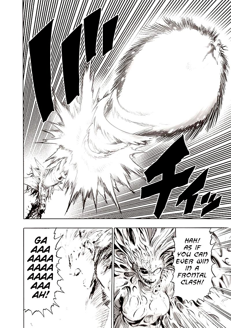 One Punch Man Chapter 134 Read Online Image 5