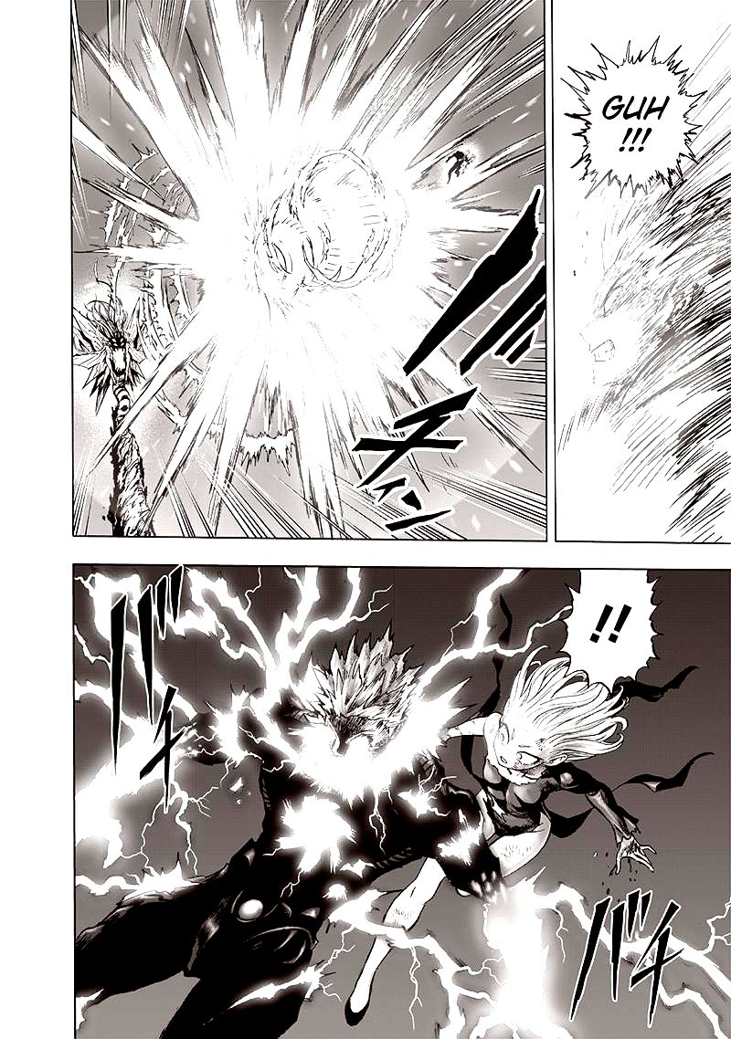 One Punch Man Chapter 134 Read Online Image 9