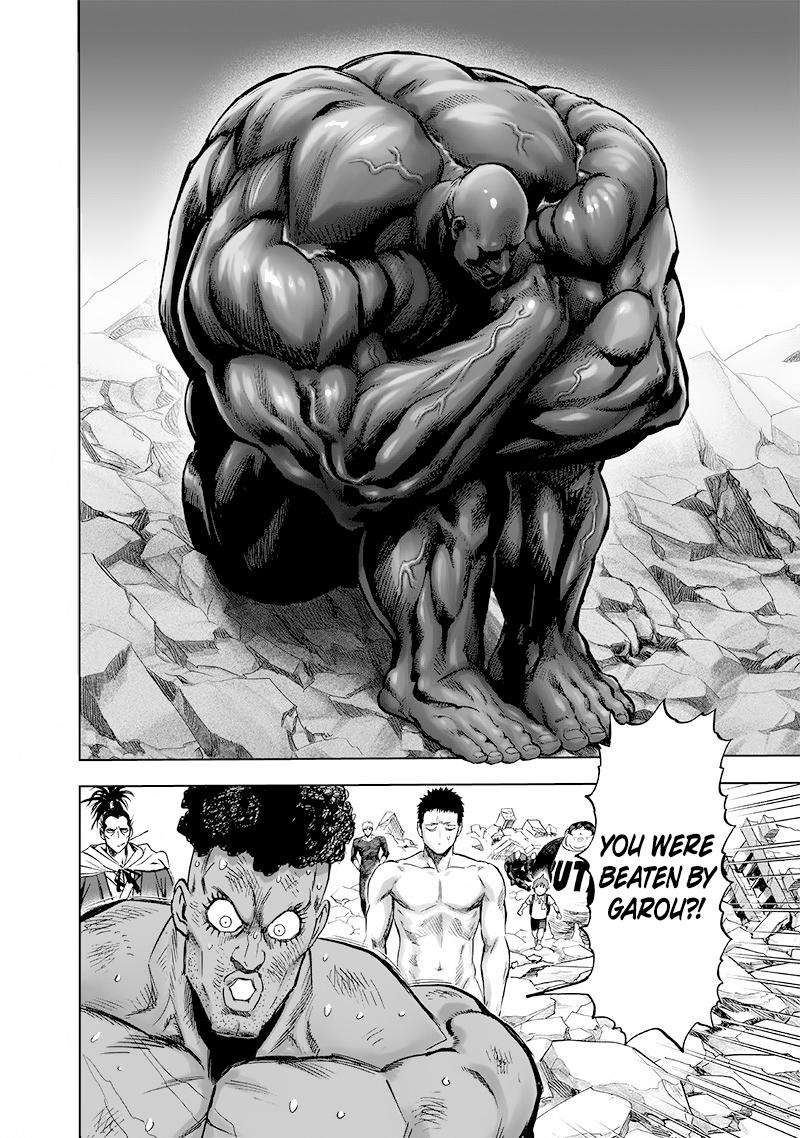 One Punch Man Chapter 136 Read Online Image 2