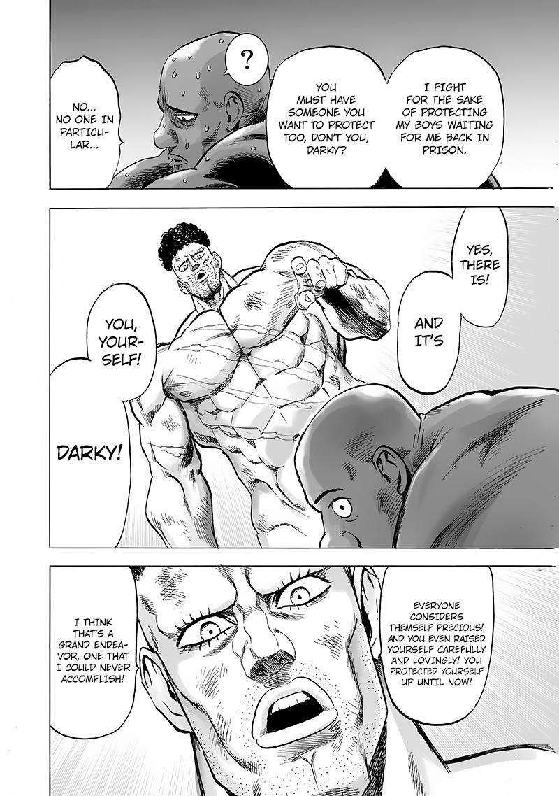 One Punch Man Chapter 136 Read Online Image 21
