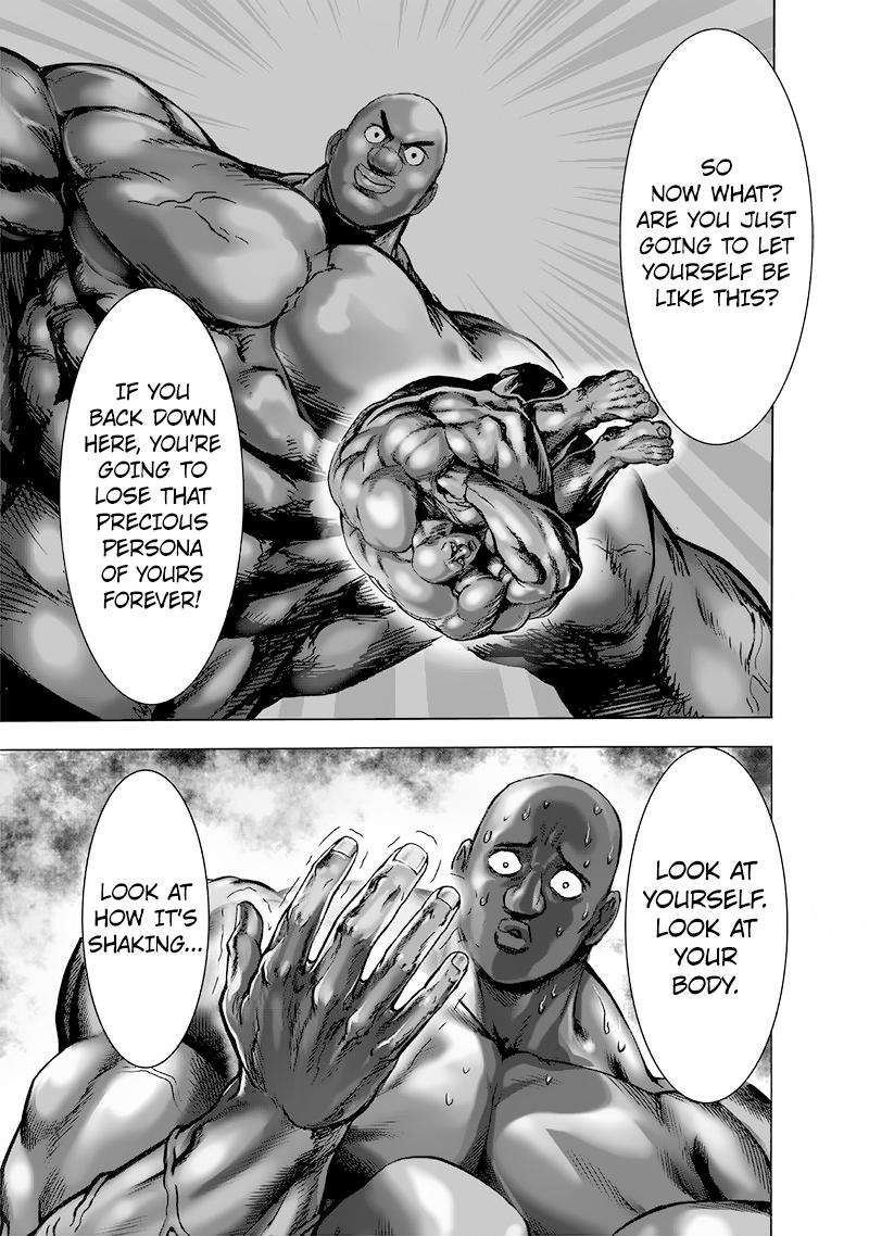 One Punch Man Chapter 136 Read Online Image 22