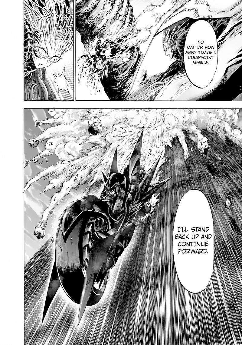 One Punch Man Chapter 136 Read Online Image 25