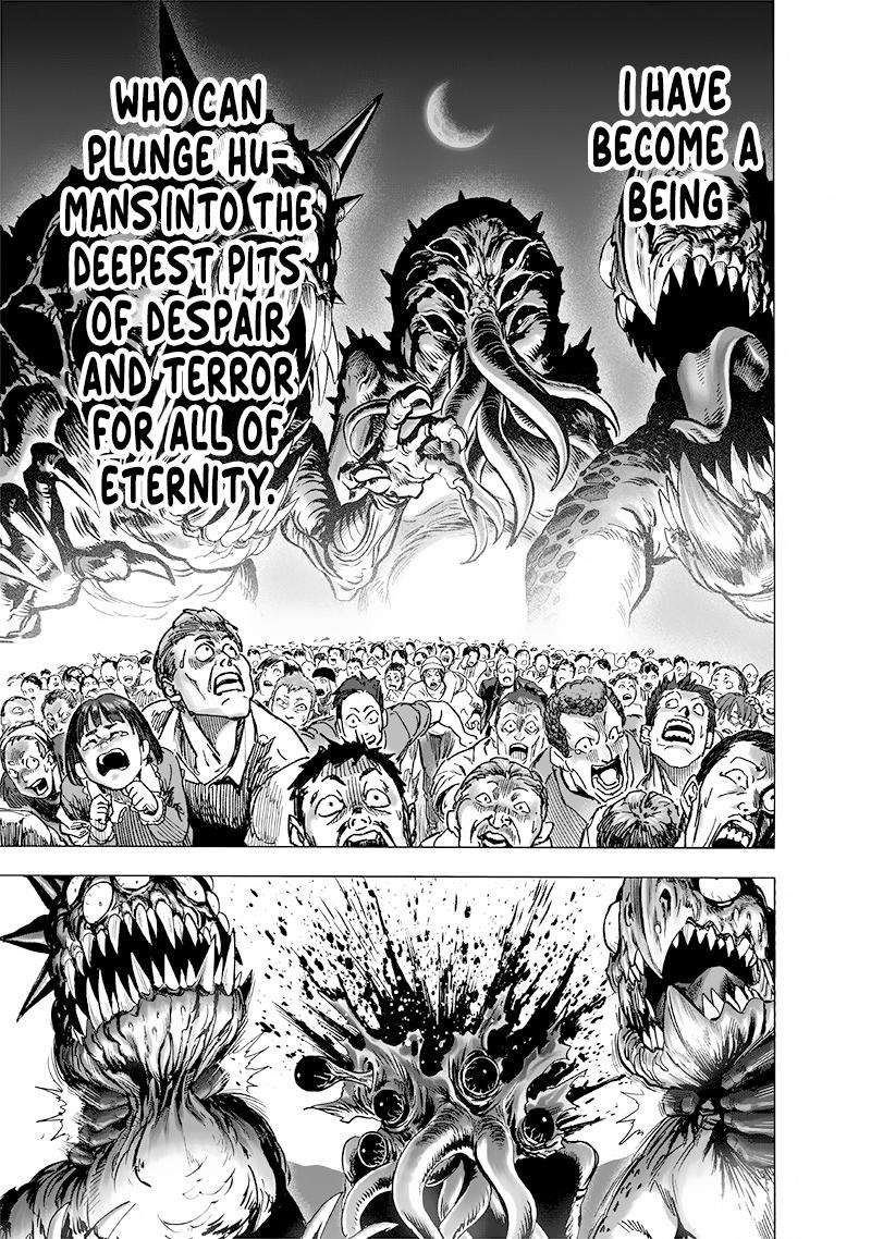 One Punch Man Chapter 136 Read Online Image 7
