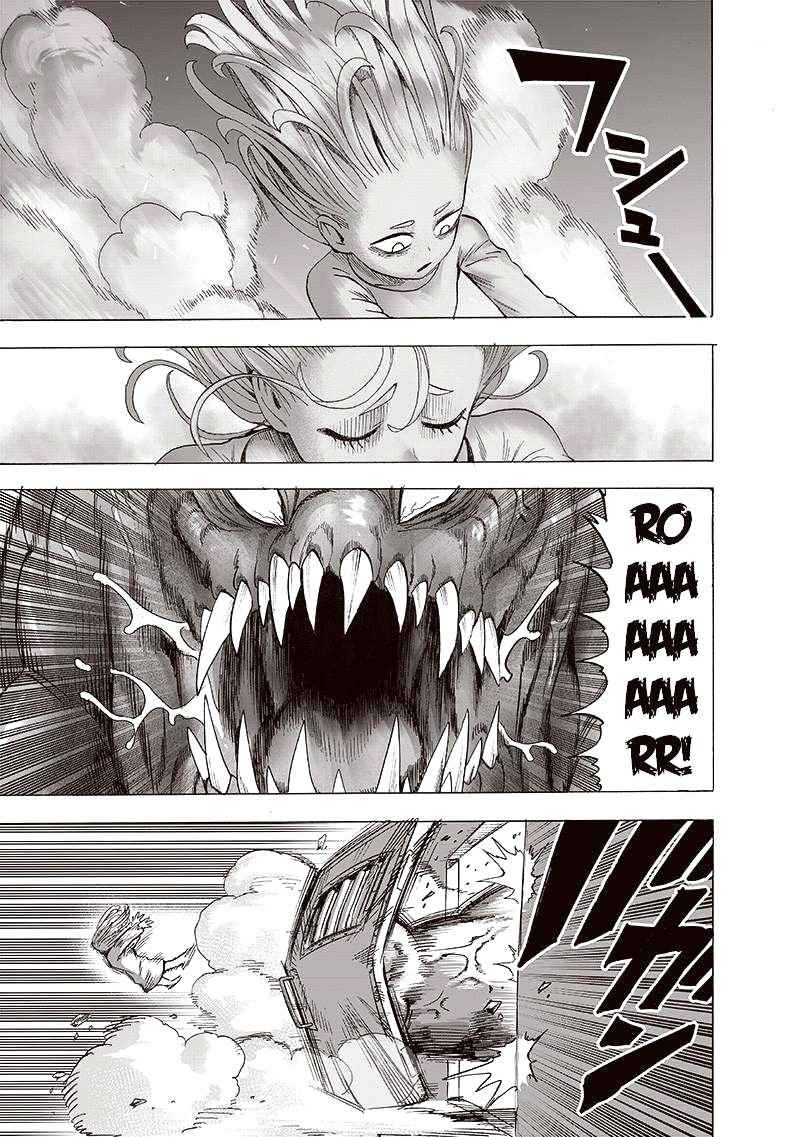 One Punch Man Chapter 137 Read Online Image 13
