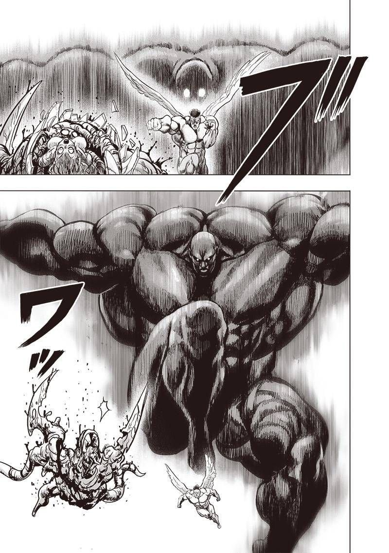One Punch Man Chapter 138 Read Online Image 21