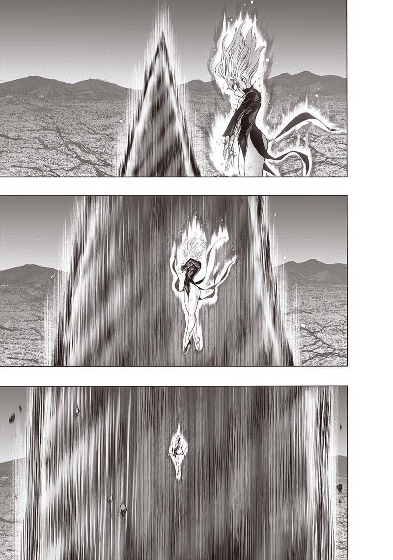One Punch Man Chapter 138 Read Online Image 31