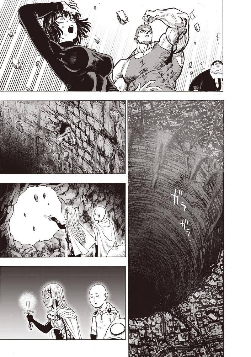 One Punch Man Chapter 138 Read Online Image 23