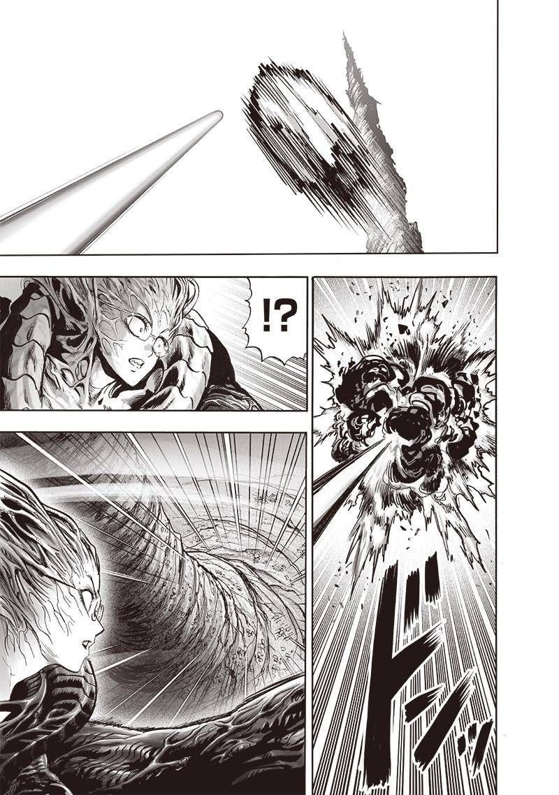 One Punch Man Chapter 138 Read Online Image 5