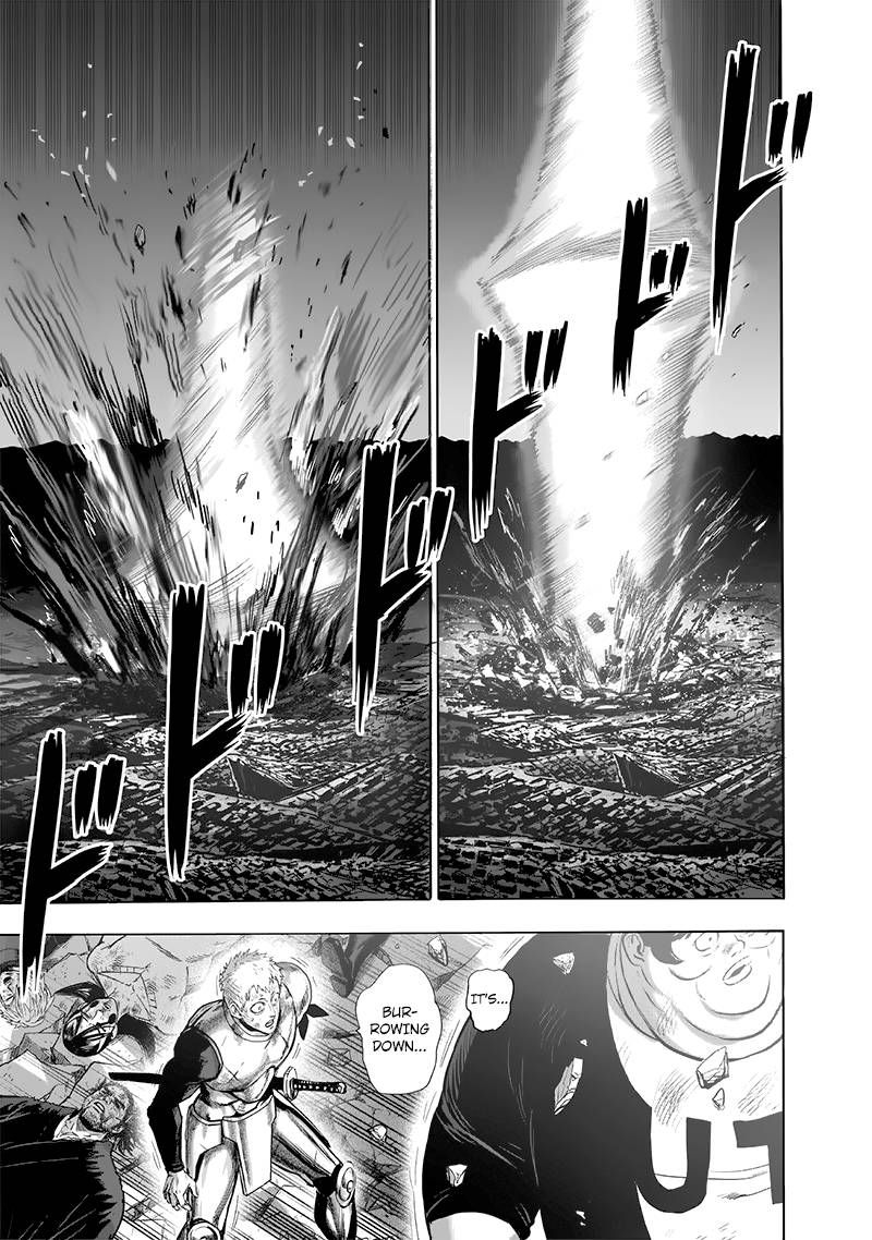 One Punch Man Chapter 139 Read Online Image 25