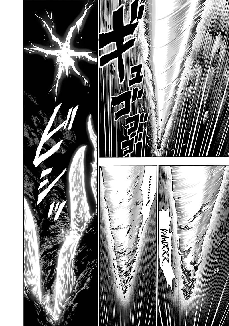One Punch Man Chapter 139 Read Online Image 26