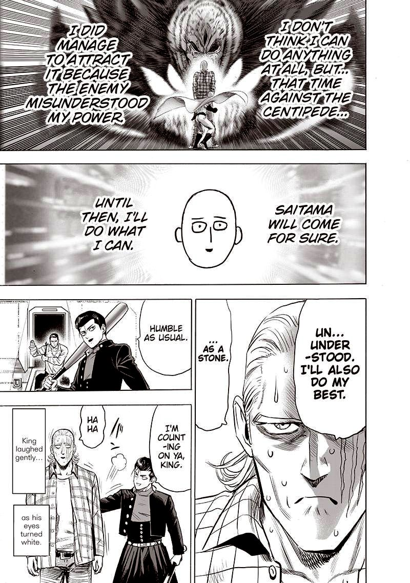 One Punch Man Chapter 140 Read Online Image 13