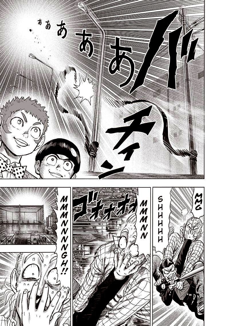 One Punch Man Chapter 140 Read Online Image 18