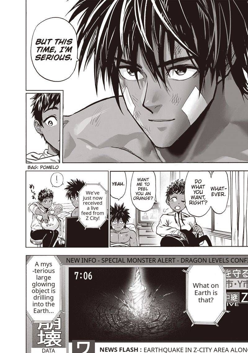 One Punch Man Chapter 141 Read Online Image 6
