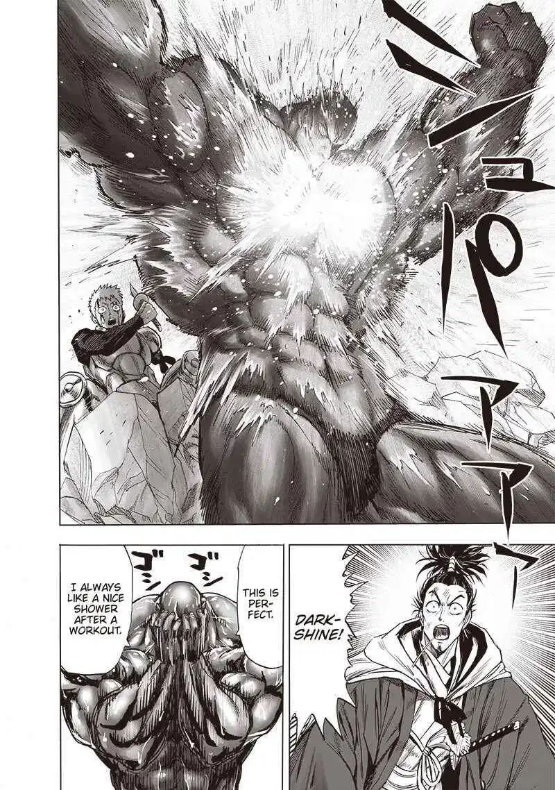 One Punch Man Chapter 145 Read Online Image 6