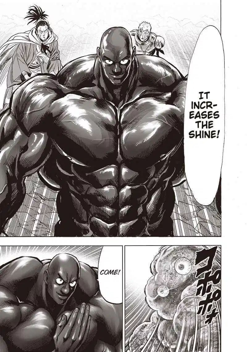 One Punch Man Chapter 145 Read Online Image 7