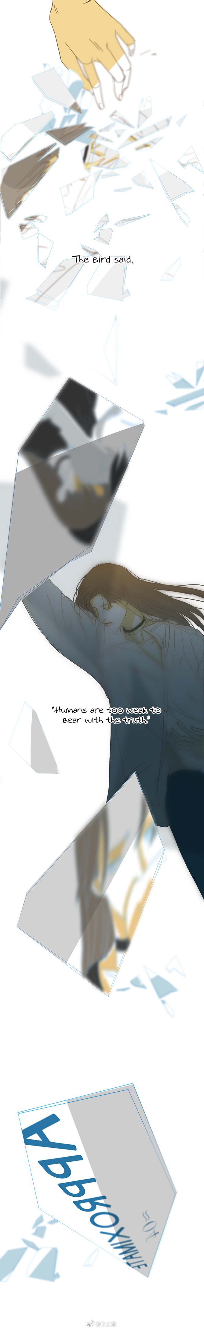 APPROXIMATE Chapter 4  Online Free Manga Read Image 1