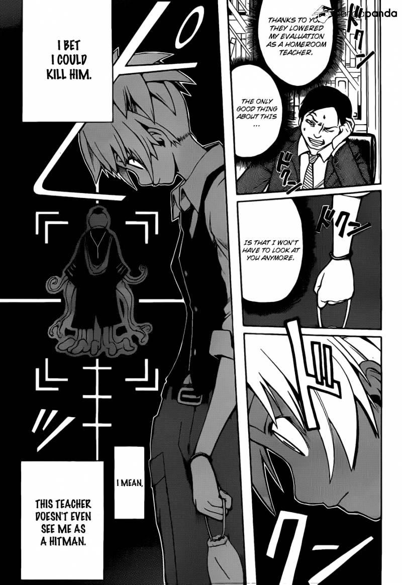 Ansatsu Kyoushitsu Chapter 1  Online Free Manga Read Image 29
