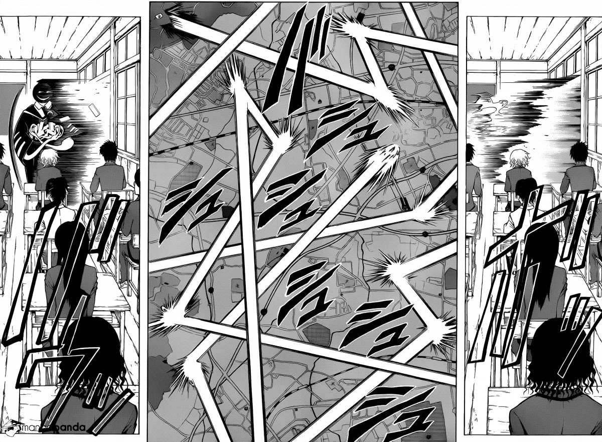 Ansatsu Kyoushitsu Chapter 1  Online Free Manga Read Image 40